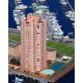 Harbor Tower Apartments property photo taken February 2018