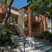 Siena Terrace Apartments Building