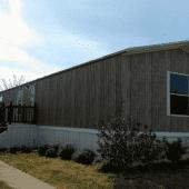 2010 Clayton Home