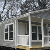 """Perfect """"Tiny Home"""" for You!"""