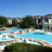 Luxury Resort Style Pool