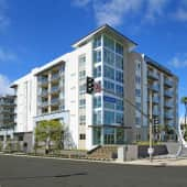 Altitude Apartments Building