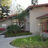 San Dimas, CA mountain view apartments exterior