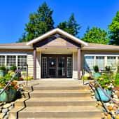 The Windsor Front Office Exterior_Renton WA