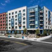 Vista 99 Apartments Building