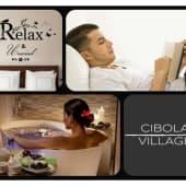 Relax at Cibola Village