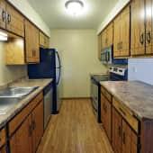 Campus Center Kitchen