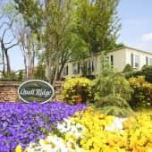 Welcome Home to Quail Ridge Apartments