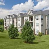 Enjoy 34 acres of lush, green, professionally landscaped grounds.