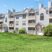Lincoln Heights Apartments Building
