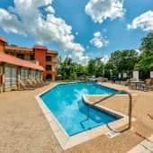 Kensington Pool