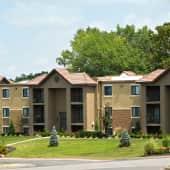The Hills Apartments in Kansas City Missouri