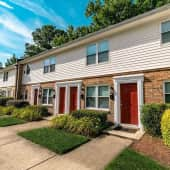 Welcome Home to Churchland Square Apartments in Portsmouth!