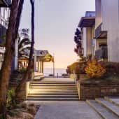 South Shore Apartments