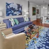 Contemporary floor plans