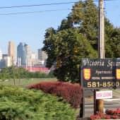 Amazing Views of Cincinnati