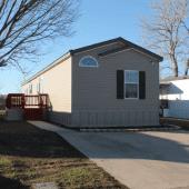 2013 Clayton Home