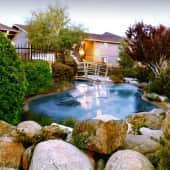Exterior - Ponds