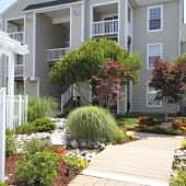 Take A Stroll Through Our Beautifully Landscaped Community!