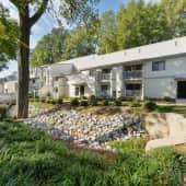 Three Rivers Apartments Exterior