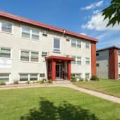 Buron Lane Apartments