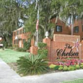 Multiple entrances onto property