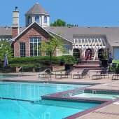 Resort Style Swimming Pool & Lap Pool