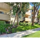 Apartments in Pasadena