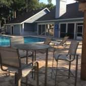 Renovated Pool Area!