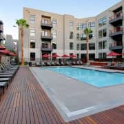 Eastown Apartments - Hollywood