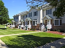 Wyndtree Townhomes