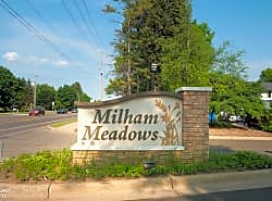 Milham Meadows Townhomes