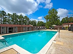 Mountain Woods Apartments