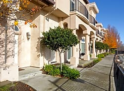 Sunset Rocklin Townhomes