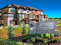 Lake Vista Luxury Apartments