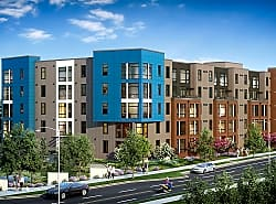 Atlas Apartment Homes