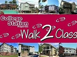 College Station Properties