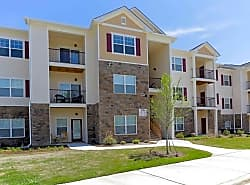 Vanguard Northlake Apartments