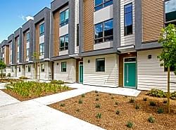 17th Place Townhomes