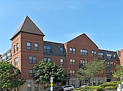 Brewers Yard Apartments