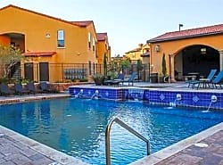 The Tuscany at Mesa Hills