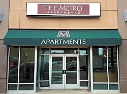 The Metro Apartments