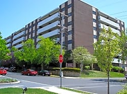 Lafayette Towers Apartments