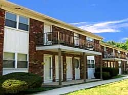 Miry Run Apartments