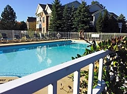Park Hill At Fairlawn Luxury Apartments