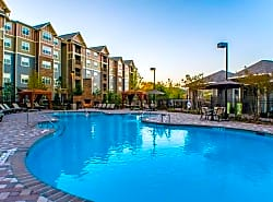 Aventine Northshore Apartments