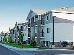 Copperwood Apartments
