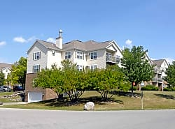 Riverwood Apartments Kenosha
