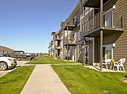 Legacy Heights Apartments