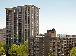 New Haven Towers